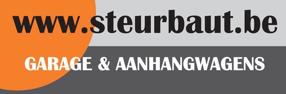 Garage en Aanhangwagens Steurbaut BVBA